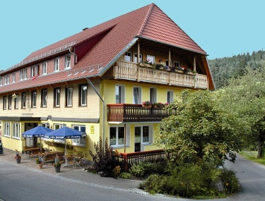 Landhaus Krone