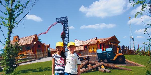kidsfarm Skyline Park