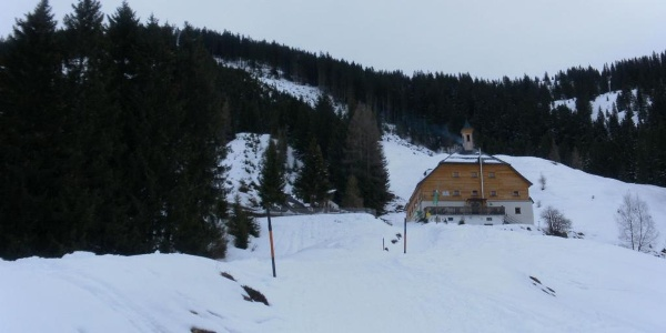 Bochumer Hütte