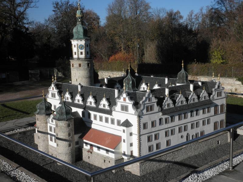 ReformaTour 5: Thüringens Schätze der Geschichte