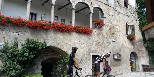 San Lorenzo in Banale - Borghi più Belli d'Italia