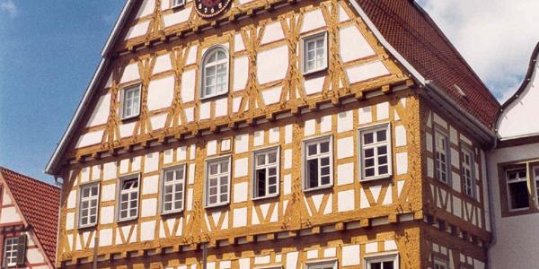 Altes Rathaus Leonberg