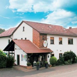 Landhotel Zum Storchennest_Außenansicht