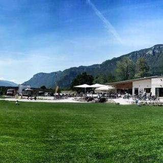 BiciGrill Trento sud