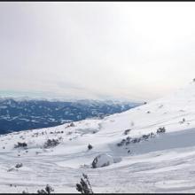 Angerkogel panorama