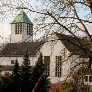 Dalhausen Kirche St.Marien