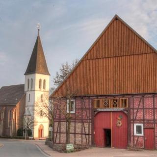 Haarbrück