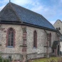 Jakobsberg Kirche St.Jakobus