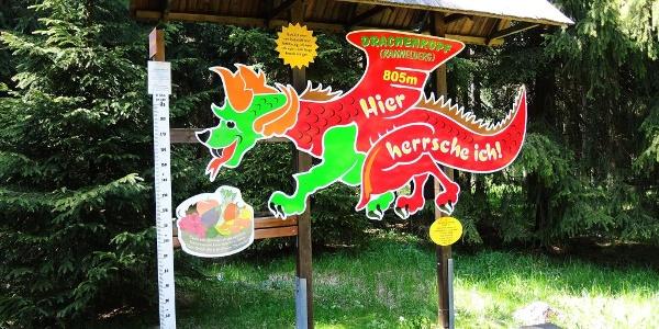 """""""14 Achttausender im Osterzgebirge"""" - Kannelberg"""