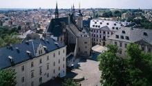 Lutherweg: Etappe 36 - Von Altenburg nach Kayna