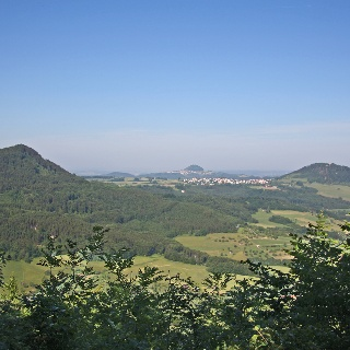 Drei-Kaiser-Berge