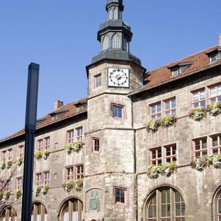 Rathaus - Nordhausen