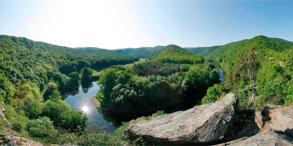 Nationalpark Thayatal