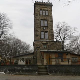 Valtenbergbaude