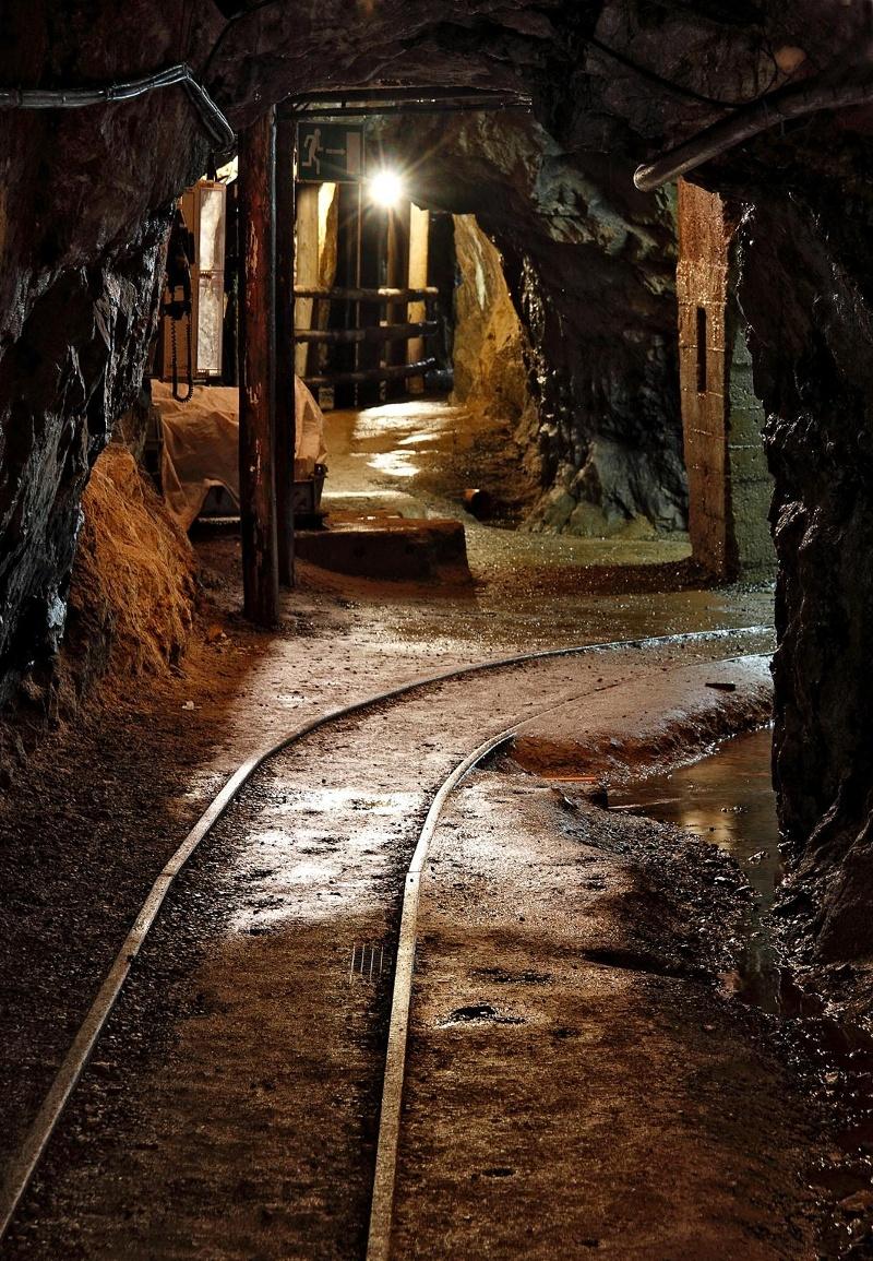 Bergbau im Wiedener Tal (Themenpfad)
