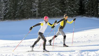 Standardloipe - Langlaufen in Ramsau am Dachstein