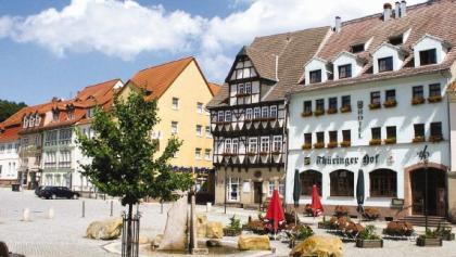Bs Tel Com Center Bad Frankenhausen : das einstige versteck thomas m ntzers haus wilma bad frankenhausen ~ Orissabook.com Haus und Dekorationen