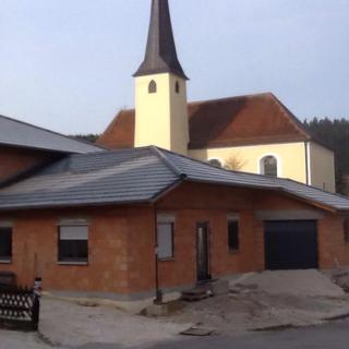 Kirche Siegenhofen
