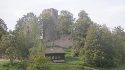 Ruine Waldau