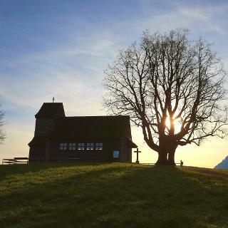 Ziel Kapelle Michaelskreuz