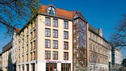 Hotel Erfurt Altstadt  Sterne