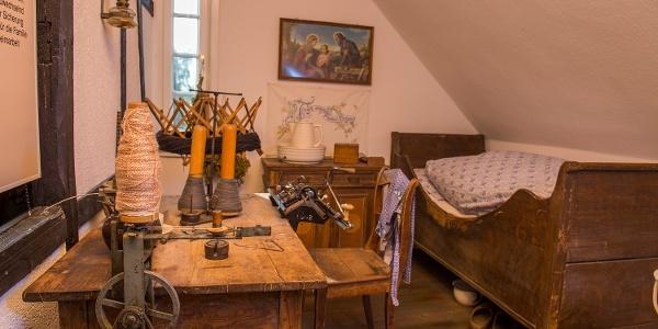 Schieferbergbau- und Heimatmuseum in Holthausen