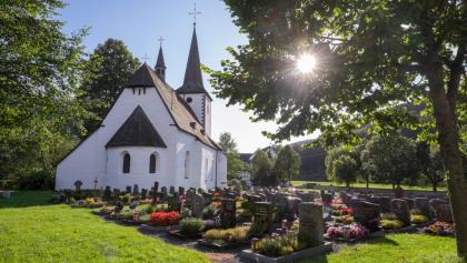 Kirche in Lenne