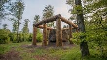 WaldSkulpturenWeg Wittgenstein-Sauerland