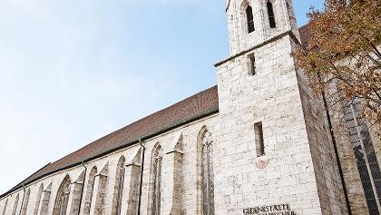 Kornmarktkirche - Bauernkriegsmusem - Mühlhausen
