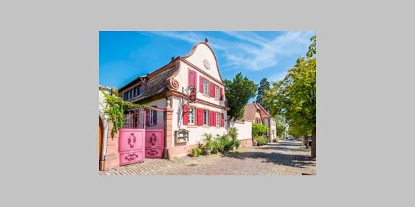 Theresienstraße Rhodt