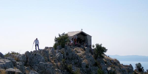 Sveti Nikola Kapelle