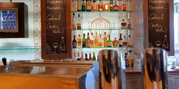 Azzurro St. Ruprecht Bar