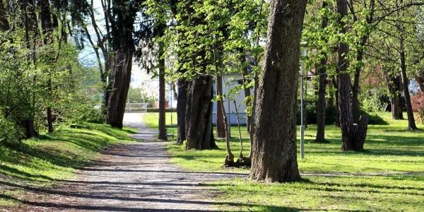 Park in St. Ruprecht an der Raab