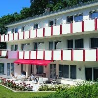 Haus Rasche, Bad Driburg, Qualiätsbetrieb der Hermannshöhen