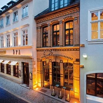 Hotel Zumnorde - Erfurt