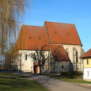 Die turmlose Kirche zu Kanning
