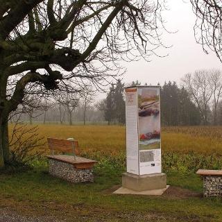 Sagenort: Das verschwundene Schloß Altenhofen
