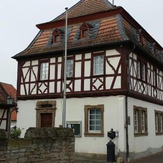 Gemeindehaus