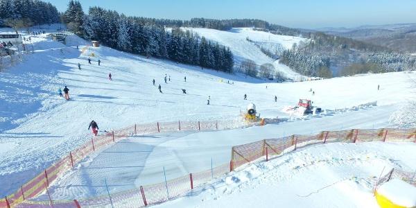 Das Skikarussell Altastenberg