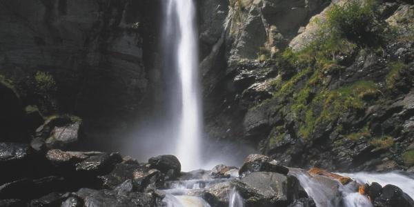 Balbier Wasserfall