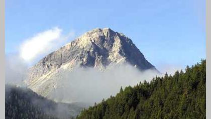 Klettersteig Nauders : Bergfex klettersteig haiming geierwand tour tirol