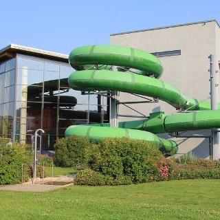 DAS BAD - Wasserwelt I: Sport- und Erlebnis