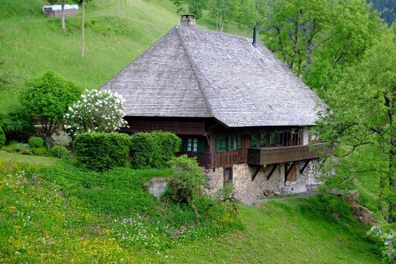 Kapellenrundweg, Wieden