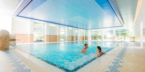 Thermal resort Breiten
