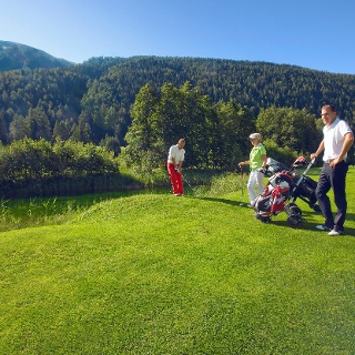 Golf Club Source du Rhône