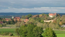 VIA ROMEA Hornburg - Osterwieck (16)
