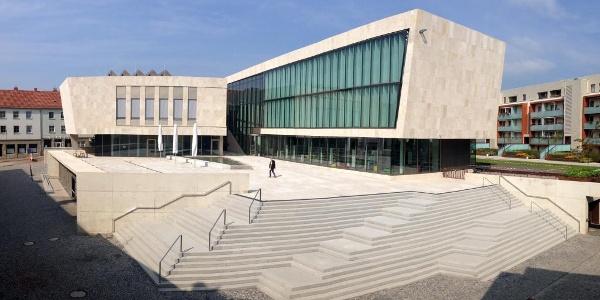 Bürgerhaus Nordhausen