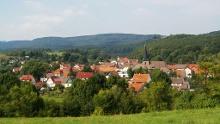 VIA ROMEA Neustadt/Harz - Nordhausen (21)