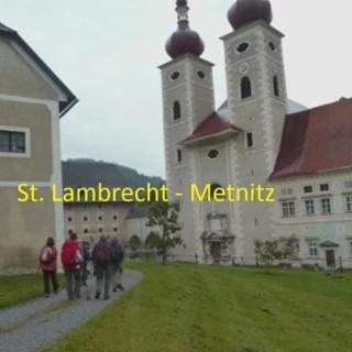Stift Sankt Lambrecht Steiermark