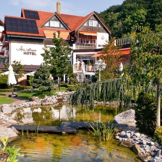 Ringhotel Teutoburger Wald****, Tecklenburg Brochterbeck